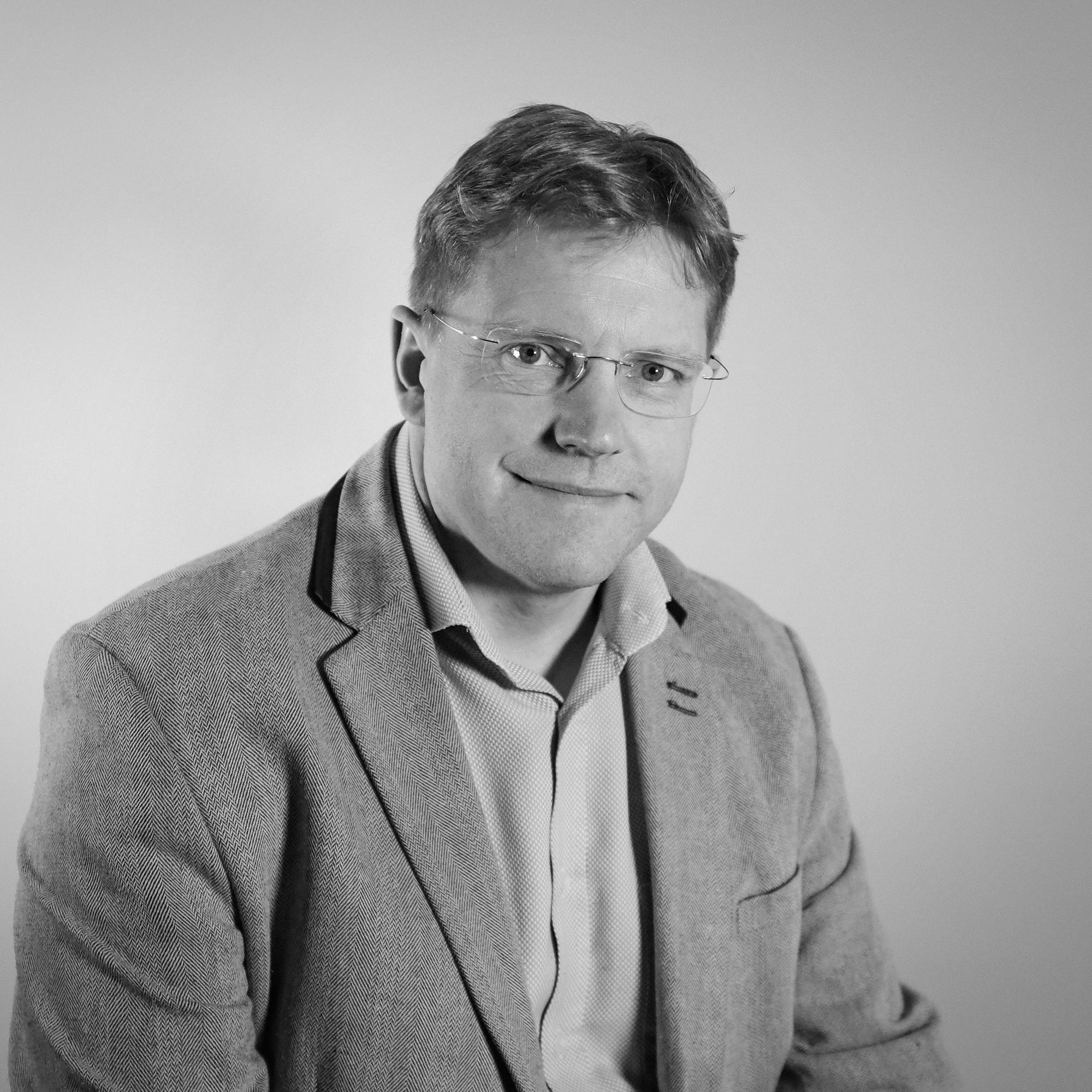 JOHAN HOGSANDER